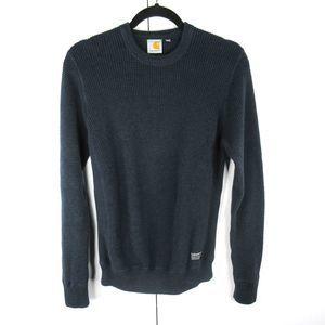 Carhartt WIP Mason Crewneck Waflle Sweater